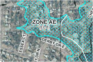 Zone AE